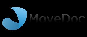 MoveDoc Logo